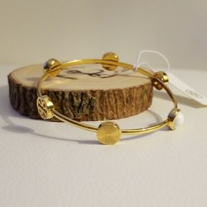 Tory Burch Livia bangle